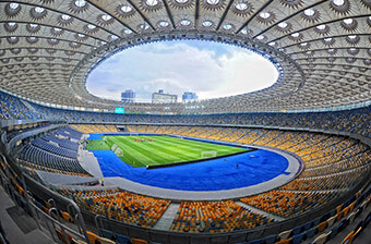Olimpic Stadium Tour